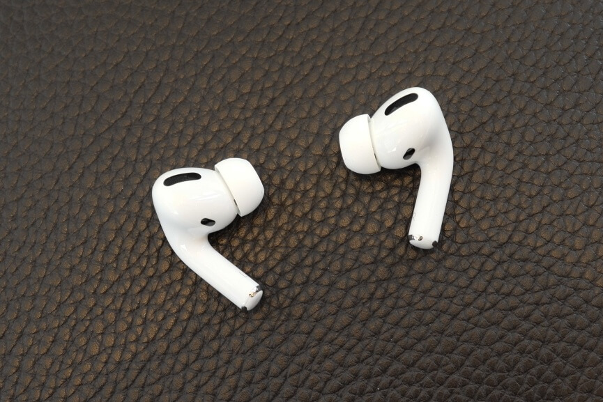 Airpods Pro blancos